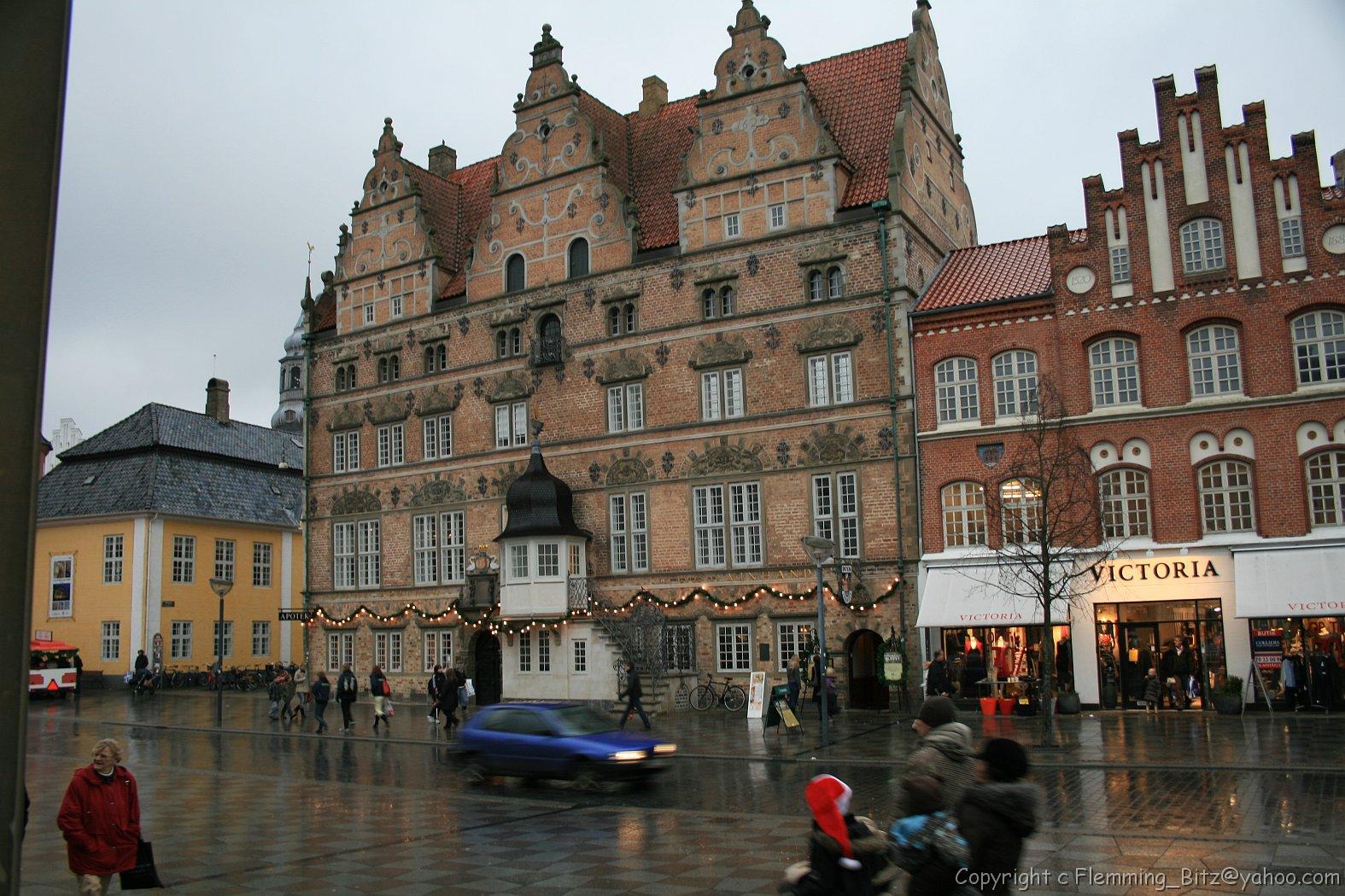 nordjyllands kunstmuseum aalborg